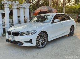 BMW 320d Limousine (G20) Diesel 2.0L 8AT Turbo 7th Generation