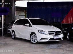 Benz B200 Spot ราคาพิเศษ 659,000 บาท