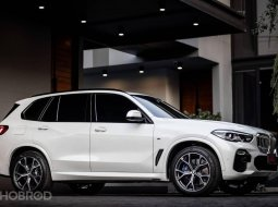 Bmw X5 45e Msport Package ปี 2020