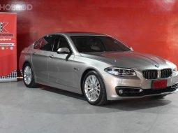 BMW ActiveHybrid 5 3.0 F10 (ปี 2014) Sedan AT