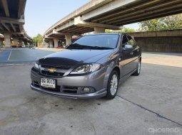 2011 Chevrolet Optra 1.6 LT CNG AT