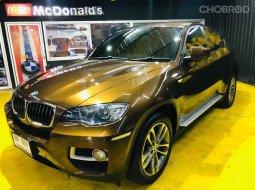 2016 BMW X6 xDrive30d ไมล์ 11x,xxx km.