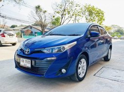Toyota Yaris Ativ 1.2 G ปี 2020