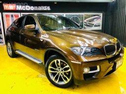 2016 BMW X6 M SUV