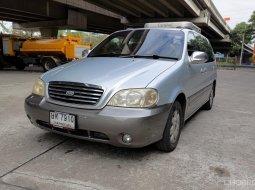 สวยจัด ถูกจริง Kai Carnival 2.4 V6 Auto ปี2004