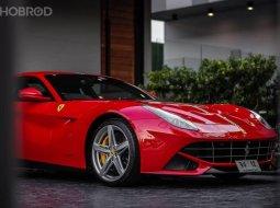 Ferrari F12 Berlinetta 2014