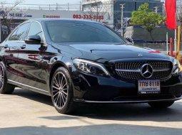 Mercedes Benz C220d Exclusive 2020