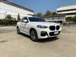 """""""BMW X4 2.0d x-Drive M-Sport 2019"""