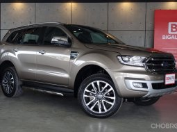 2019 Ford Everest 2.0 Titanium+ SUV AT  (ปี 15-18) B8676
