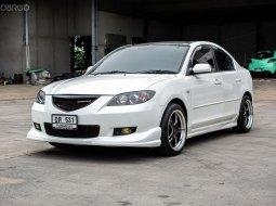 Mazda 3 1.6 Groove ปี2009