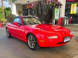 1993 Mazda MX-5 1.6 MT รถศูนย์ ออพชั่นครบๆ ไมล์ 11x,xxx km.