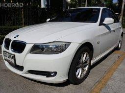 จองด่วนช้าอด BMW 318i V-Sharp E90 2011รถหรูสภาพดีราคาถูกมาก มาไวไปไว