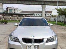 BMW 318i 2.0 SE E90 ปี08 ตัวรถสวยขับดีสภาพรถพร้อมใช้งาน