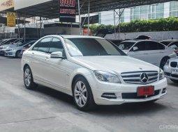 ขายรถ Benz C250 CGI Avantgarde ปี 2011