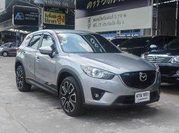 ขายรถ 2015 Mazda CX-5 2.2 (ปี 13-16) XDL 4WD