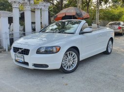 VOLVO C70 Convertible 2.5L T5 Turbo 2 Generation เปิดประทุน