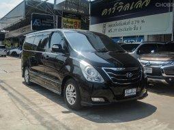 ขายรถ 2016 Hyundai H-1 2.5 (ปี 08-17) Deluxe
