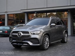 Mercedes Benz GLE300d AMG 2019