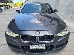 🔥จองให้ทัน🔥 BMW 320d M sport แท้ Lci ปี 2018 รถศูนย์ bsiถึง2023