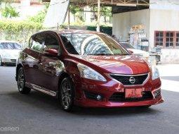 ขายรถ Nissan Pulsar 1.6 SV ปี2014 รถเก๋ง 5 ประตู