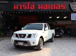 ขายรถ Nissan Navara 2.5SE ปี2012 รถกระบะ