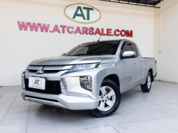 ขายรถ 2020 Mitsubishi TRITON 2.5 GLX รถกระบะ