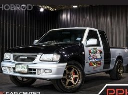 2001 ISUZU DRAGON 3.0 SLX