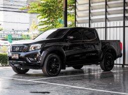 #รถมือสอง Nissan Navara 2.5 Black Edition เกียร์ออโต้ ปี 2018