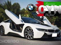 BMW i8 ปี 2016