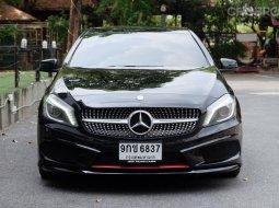 Mercedes-Benz A250 Sport AMG 2013