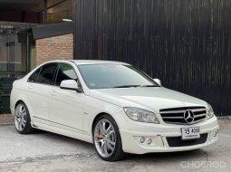 Mercedes Benz C230 W204 Brabus complete ปี: 2008