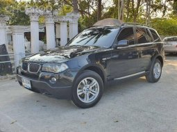 BMW X3 2.0d Steptronic E83 6AT 4WD 1st Generation
