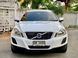 2011 Volvo XC60 2.0 D3 ไมล์ 185,xxx km.