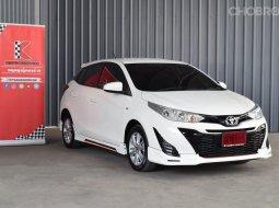 2020 Toyota Yaris Ativ 1.2 E รถเก๋ง 5 ประตู