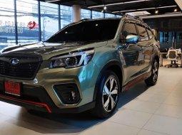 2020 New Subaru Forester 2.0 Ea AVM SUV