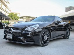 For Sell : 2019 Mercedes-Benz SLC300 AMG Dynamic