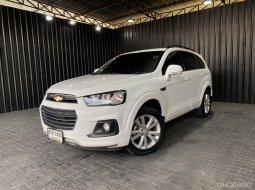Chevrolet Captiva 2.4 LSX (MNC)