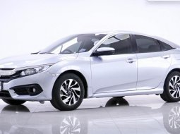 2016 Honda CIVIC 1.8 EL i-VTEC รถเก๋ง 4 ประตู