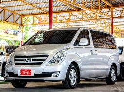 ขายรถ 2008 Hyundai H-1 2.5 Deluxe รถตู้/VAN