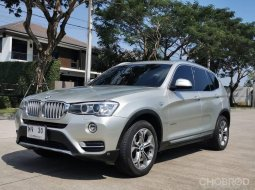 BMW X3 Xdrive 2.0d HIGHLINE LC