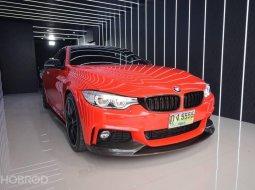 จองให้ทัน BMW420D Msport ปี15 มือเดียว ป้ายแดง 6 หมื่นโลแท้ สวยใส ไม่มีชน พร้อมของแต่งหลายแสน