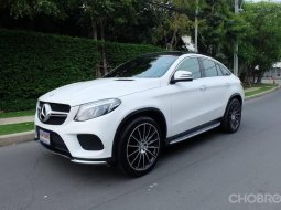 2017 Benz GLE350d Coupe AMG