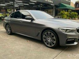2018 BMW 520 รถเก๋ง 4 ประตู รถบ้านฝากขาย สภาพนางฟ้า
