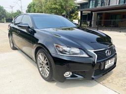 ขายถูกที่สุด Lexus GS 300 H ปี 2015