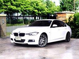 BMW 325d M-Sport F30 2014