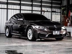 2014 BMW 320d Gran Turismo รถเก๋ง 4 ประตู
