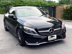 2016 BENZ C250 Coupe AMG
