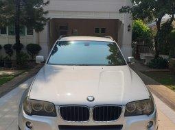 ขายรถ BMW X3 xdrive20d ปี2009