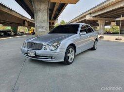 2007 Mercedes-Benz E220 CDI W211 รถสวยพร้อมใช้งานคุ้มสุดๆ