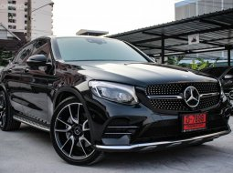 For Sell : 2018 Mercedes-AMG GLC43 Coupe 4MATIC